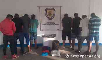 Guárico: PNB desarticuló grupo delictivo en Valle de la Pascua - Aporrea