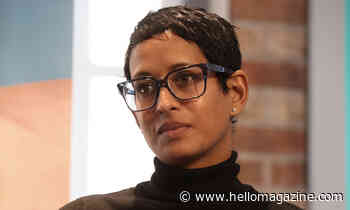 BBC Breakfast's Naga Munchetty concerned she has made co-star 'uncomfortable'