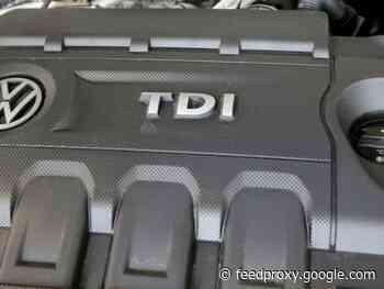 VW will appeal $20M Spanish diesel claim