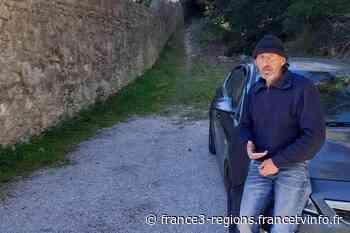 """Clapiers : """"Même avec de l'argent, si on n'a pas un CDI, des garanties, on n'a rien"""", Christophe, 54 ans, à la - France 3 Régions"""