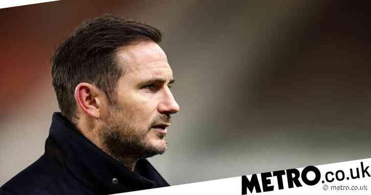 Harry Redknapp backs Frank Lampard for Celtic job after Chelsea sacking