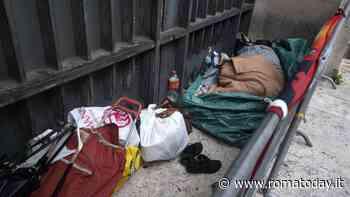 Magliana, clochard trovata senza vita vicino una baracca: è l'undicesima da inizio inverno