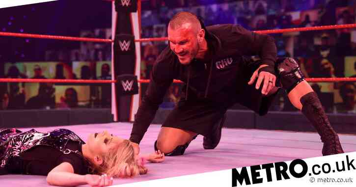 WWE Raw results, grades: Randy Orton hits Alexa Bliss with RKO