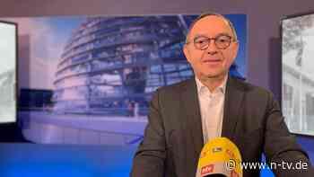 "Walter-Borjans im ""Frühstart"": SPD-Chef zweifelt an Spahns Impf-Garantie"