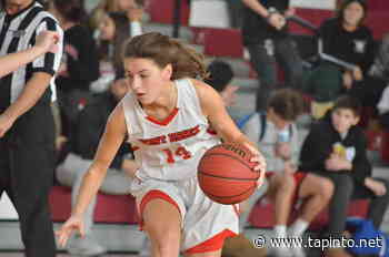West Essex Girls Basketball Team to Face Challenging Schedule in Upper Division This Season - TAPinto.net