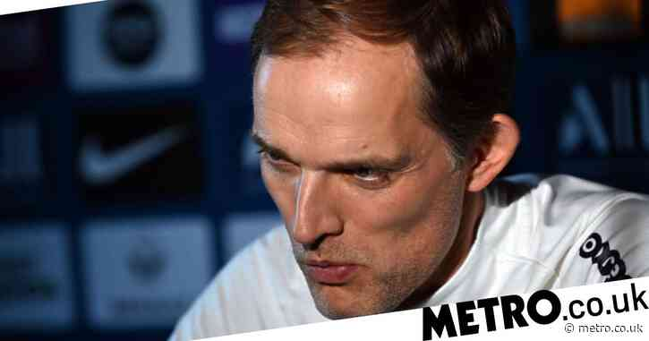Thomas Tuchel expected to be in charge of Chelsea for Premier League clash with Wolves
