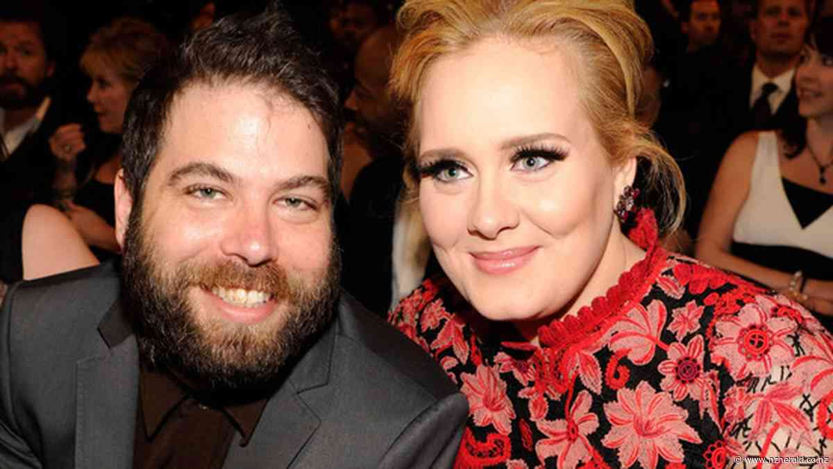 Adele reaches divorce settlement with ex two years after split - New Zealand Herald