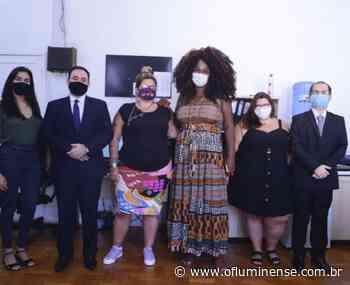 OAB Niteroi contra a discriminação - O Fluminense