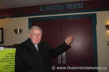 Wolfville icon Al Whittle remembered as modest, kind and caring - TheChronicleHerald.ca