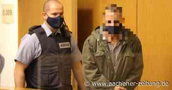 Bluttat in Geilenkirchen: Nachbarn entdeckten die Leiche auf dem Balkon - Aachener Zeitung