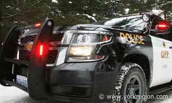 Holland Landing man dies in North Bay ATV rollover - yorkregion.com