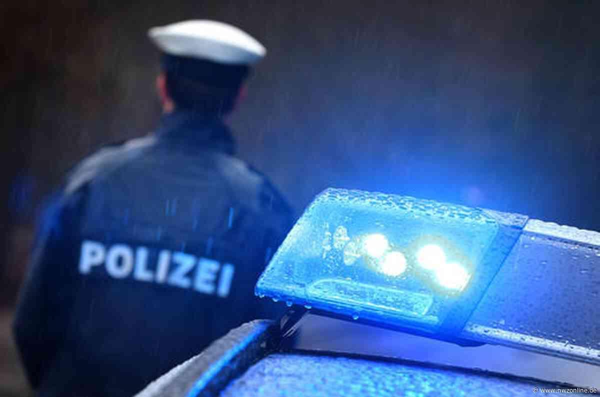 Zwei Jugendliche überfallen: Polizei sucht Zeugen: Raub in Ganderkesee - Nordwest-Zeitung