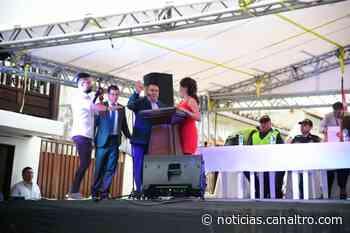 Alcalde de Pinchote positivo por Covid-19 - Canal TRO