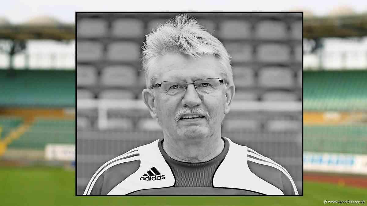 Trauer um Volker Heling: VfL-Wolfsburg-Urgestein mit 69 Jahren verstorben - Sportbuzzer
