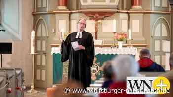 Kirchen in Wolfsburg setzen auf digitale Angebote - Wolfsburger Nachrichten
