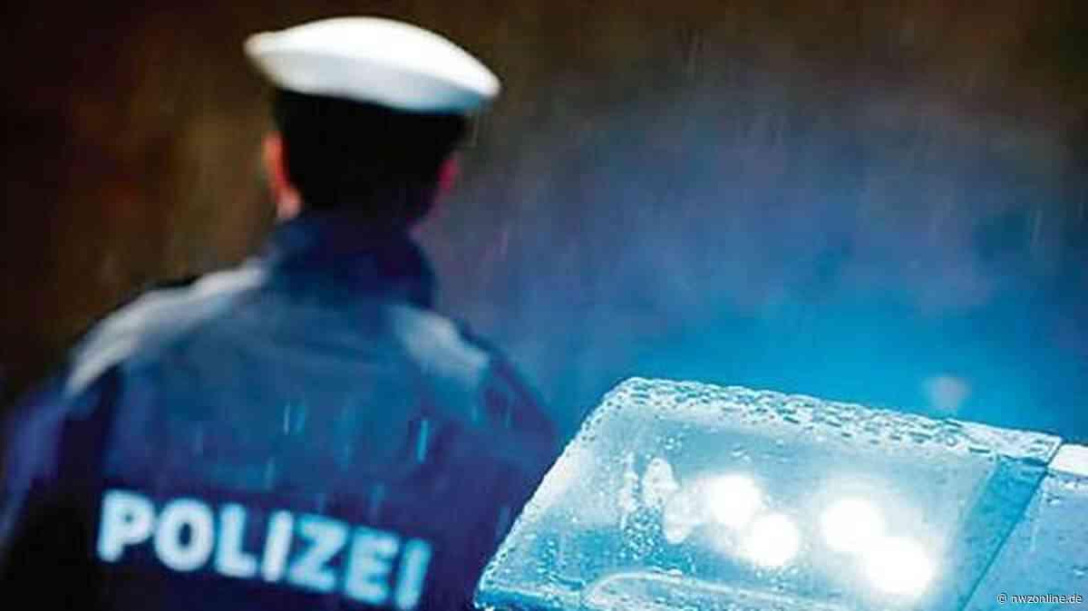 Zusammenstoß in Ganderkesee: Pedelec-Fahrer bei Unfall verletzt - Nordwest-Zeitung