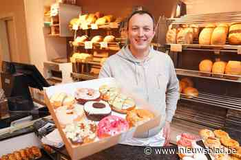 Zijn de veganistische koffiekoeken van Dieter de beste van Gent?