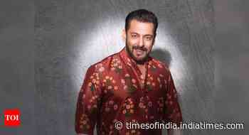 Salman pens strong message on unity & love