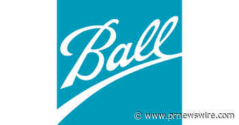Ball Plans To Build New Aluminum Can Plant Near Pilsen, Czechia, Creating 200 Jobs