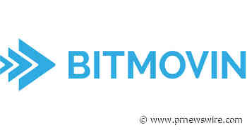 Bitmovin Wins Emmy® Award for Innovations in Online Broadcasting