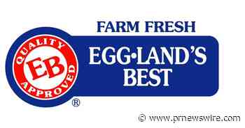 American Vegetarian Association Honors Eggland's Best Eggs With 'Highly Recommended' Certification