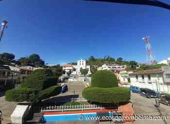 Casabianca cuenta con nueve policías para 7.000 habitantes   Patrimonio Radial del Tolima Ecos del Combeima Ibagué - Ecos del Combeima