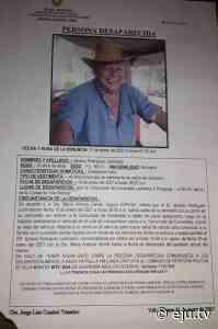 Villamontes: Hombre se perdió en el monte y fue encontrado 7 días después - eju.tv