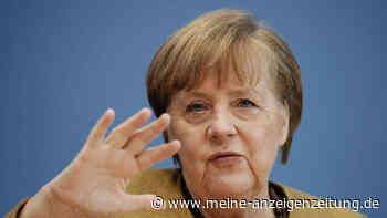 """Corona-Lockdown: Merkel schlägt auf drastische Weise in Geheimschalte Alarm - """"Uns ist das Ding entglitten"""""""