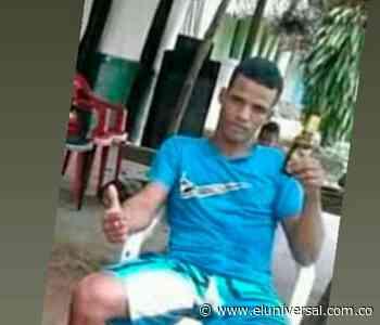 En pelea por una herencia lo asesina su sobrino en Mahates - El Universal - Colombia
