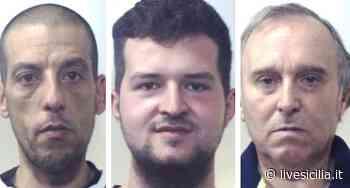 Gravina, Battiati e San Giovanni la Punta: eseguiti 3 ordini di carcerazione - Live Sicilia