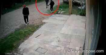 """Virrey del Pino: detuvieron al """"hombre de la gorra roja"""", uno de los acusados de matar a tiros al colectivero - Infobae.com"""