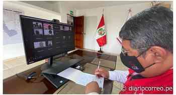 Chepén: Más de 60 ciudadanos participaron de audiencia pública virtual - Diario Correo