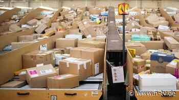 Umsatzsteigerung von 15 Prozent: Corona lässt Online-Handel boomen