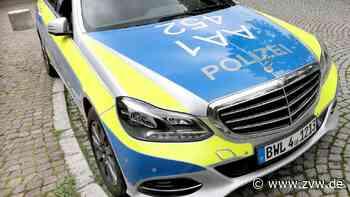 Betrunkener leistet in Oppenweiler Widerstand gegen Polizeibeamte - Blaulicht - Zeitungsverlag Waiblingen - Zeitungsverlag Waiblingen