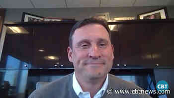 How Sonic Automotive and EchoPark plan to keep up their momentum in 2021 - Jeff Dyke, President - http://cbtnews.com/