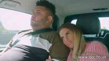 Katie Price on Harvey's transition to adulthood