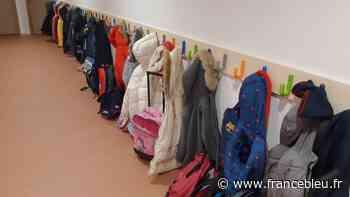 Treize cas de Covid-19 détectés : école fermée à Dordives, dans le Loiret - France Bleu