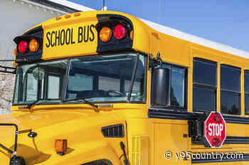 20-Year-Old Wyoming Man Struck & Killed by School Bus Identified