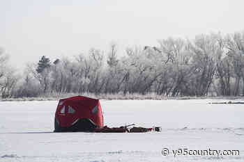 Wyoming Game & Fish: Ice on Some Fisheries May Not Be Safe