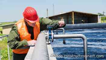 Shoal Lake JV to build new water, wastewater system - constructconnect.com - Daily Commercial News