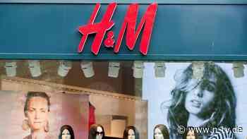 Junge Mütter im Fokus: H&M will Personal loswerden