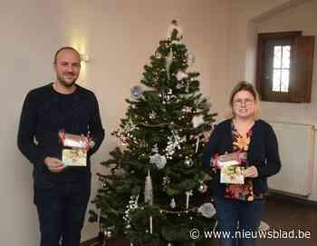 Sociaal Huis bedankt mantelzorgers voor hun inzet - Het Nieuwsblad