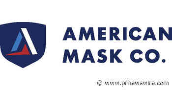 American Mask Company Releases Range of 100% American-Made PPE to Combat National Shortage
