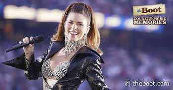 Country Music Memories: Country Takes Over Super Bowl XXXVII