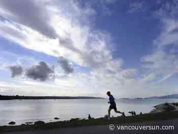 Vancouver Weather: Cloudy today, rainy tonight