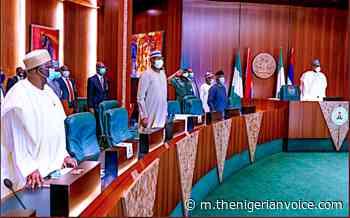 Federal Executive Council (FEC) approves $1.95bn for Kano-Dutse-Katsina-Jibia- Maradi rail line project - The Nigerian Voice