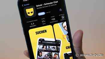 Dating-App teilt Nutzerdaten: Grindr droht in Norwegen Millionenstrafe
