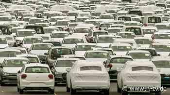 Kaum Entspannung in Sicht: Autoindustrie steckt weiter in der Krise