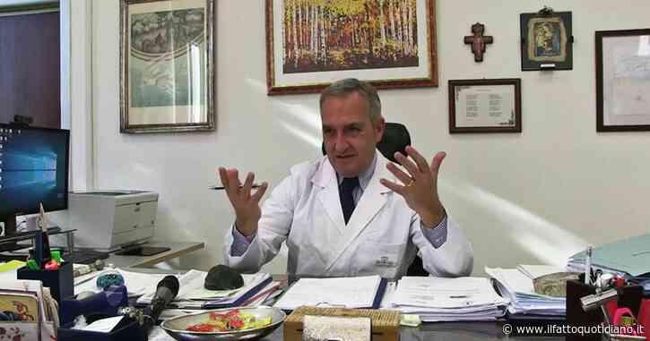 """Covid, Vaia (Spallanzani): """"Vaccino deve essere bene comune. Va superata la logica del brevetto, i paesi devono essere autosufficienti"""""""