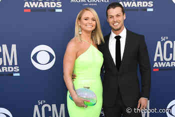 Miranda Lambert + Brendan McLoughlin -- Country Love Stories